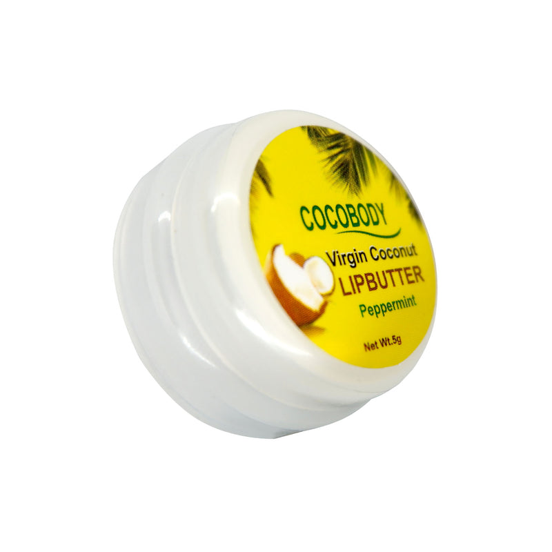 Cocobody Lip Butter Jar