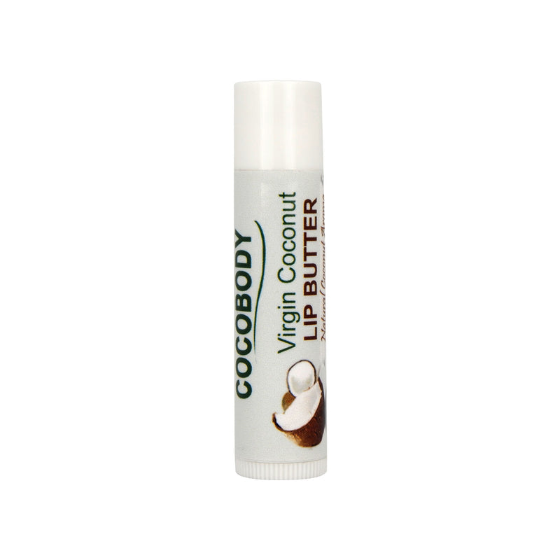 Cocobody Lip Butter Tube