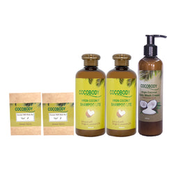 CocoBody and Bath Essentials #1