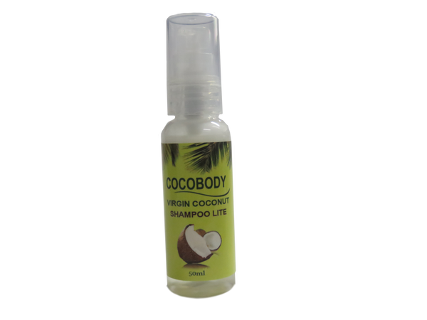 Cocobody, Shampoo Lite 50ml