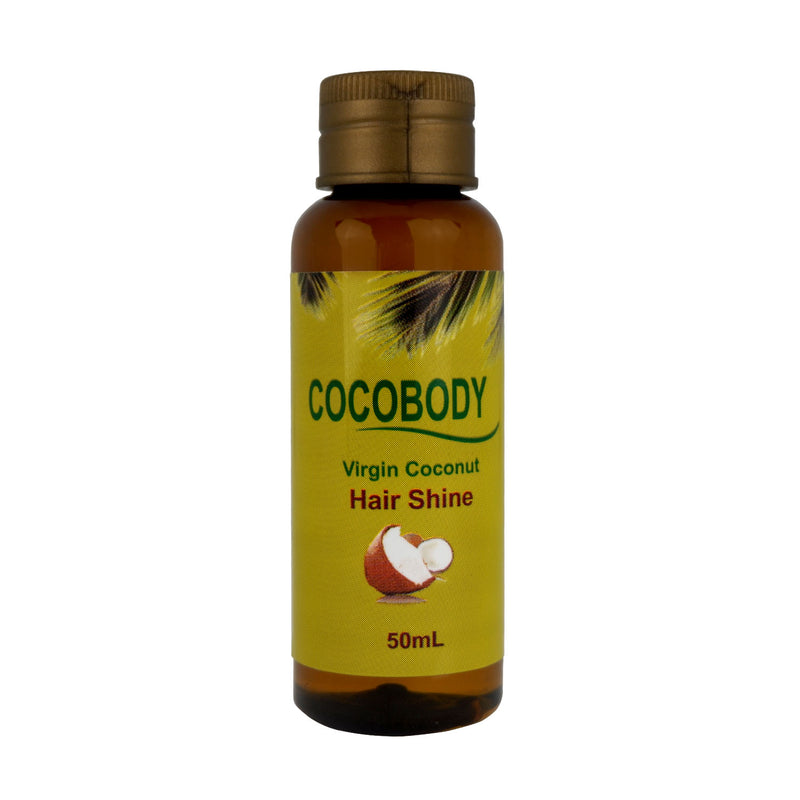 Cocobody Hairshine 50mL