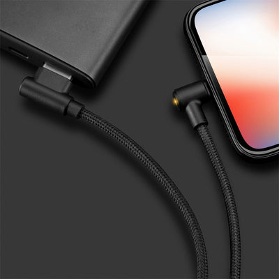 The NEW Lightning Charging Cable (2 Pack)