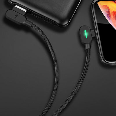The Lightning Charging Cable (Buy One Get One 50% OFF)