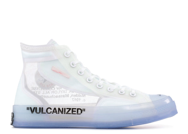 OFF WHITE THE 10: CTAS 70 HI