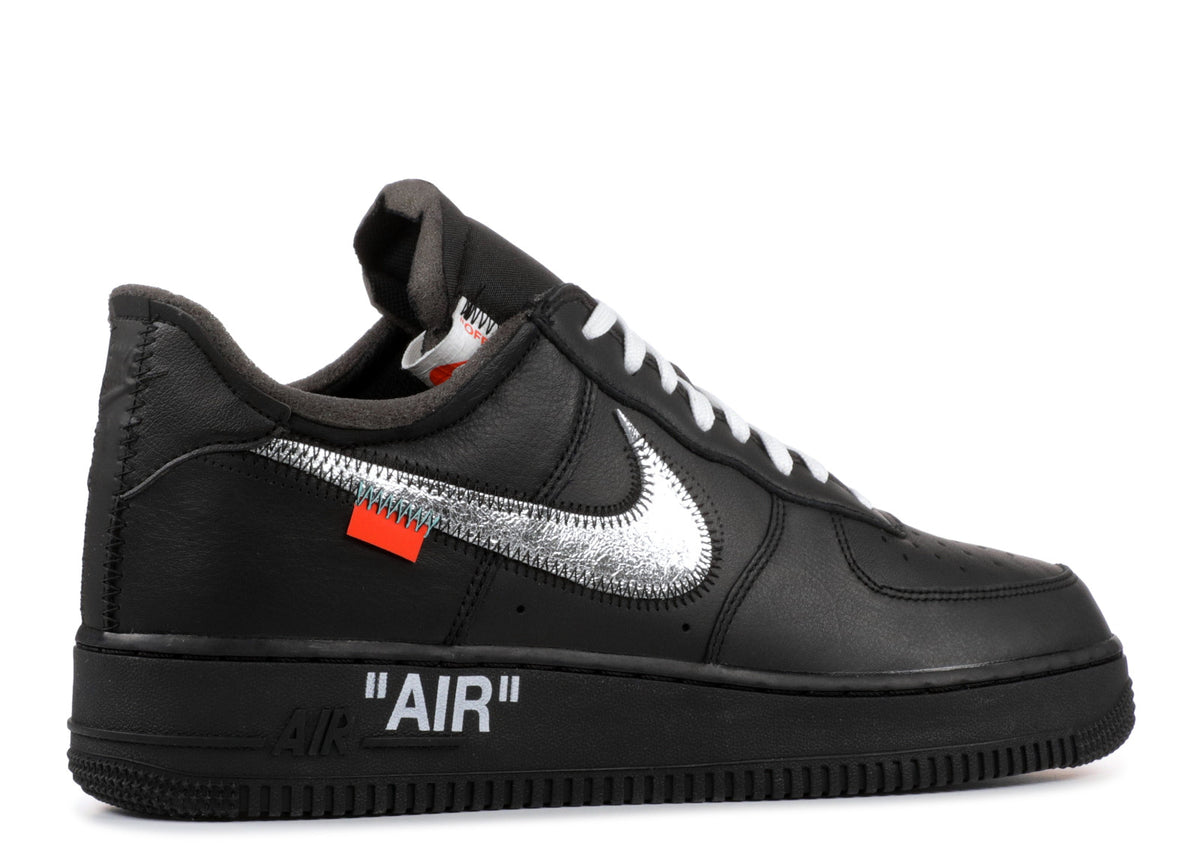 new concept ac046 3f5f8 AIR FORCE 1  07 VIRGIL X MOMA