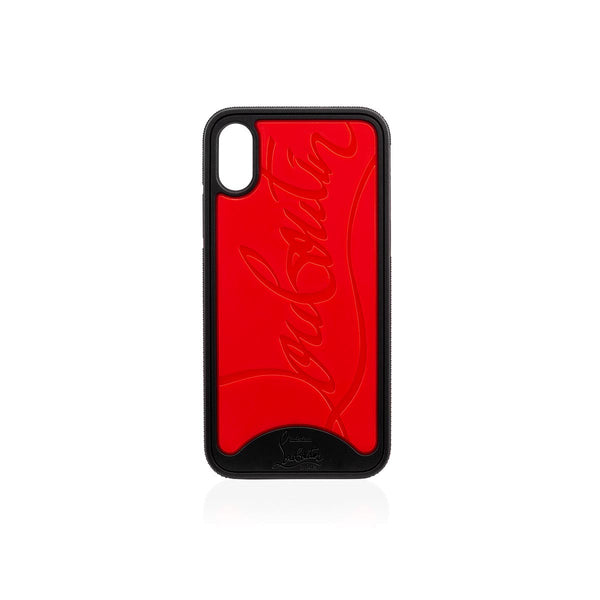 CHRISTIAN LOUBOUTIN CASE IPHONE X CASE