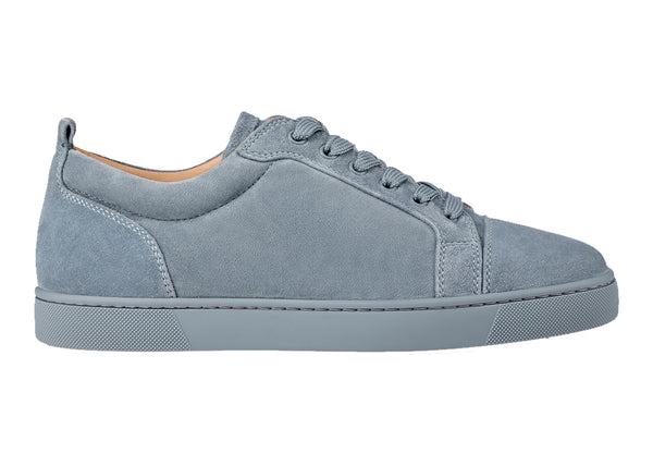 Louis Junior Suede Squale Blue