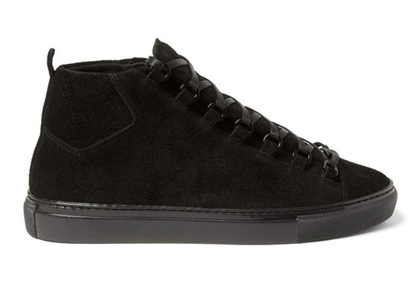 ARENA SUEDE HIGH TOP