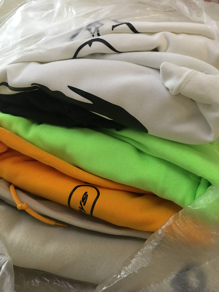 Billie Eilish Merch and Sunday Service Sweatshirt | An Honest Review