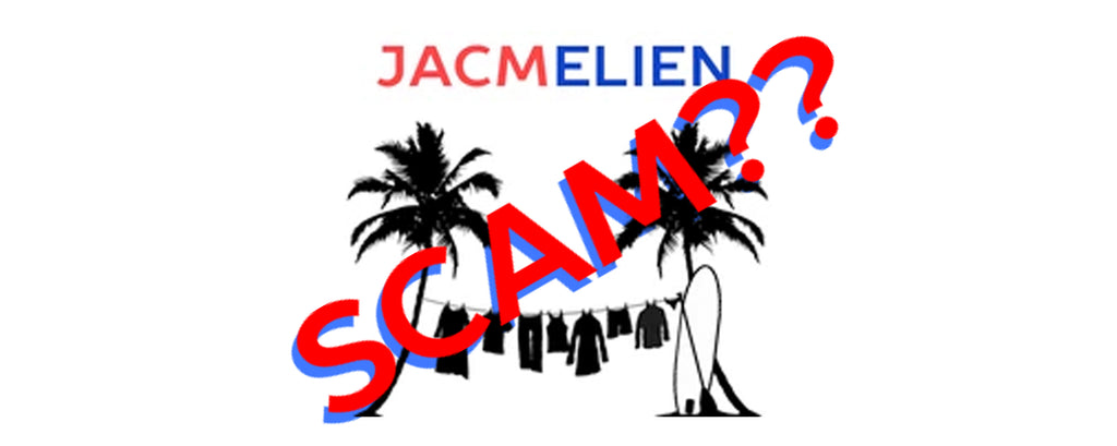 Is Jacmelien.com a Scam?