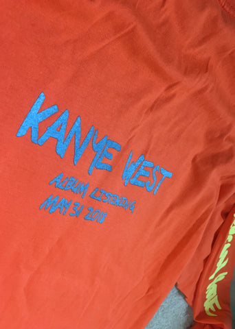 Wyoming Merch, Kanye West Wyoming Merch, Kanye West Tour Merch, Kanye West Wyoming, Kanye West Clothing Shop, Kanye West Clothing Store, Kanye West Merch