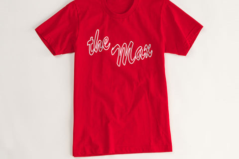 The Max Vintage T Shirt