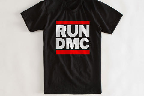 Run DMC Vintage T Shirt