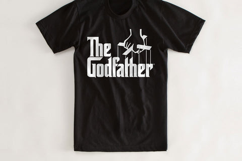 The GodFather Vintage T Shirt