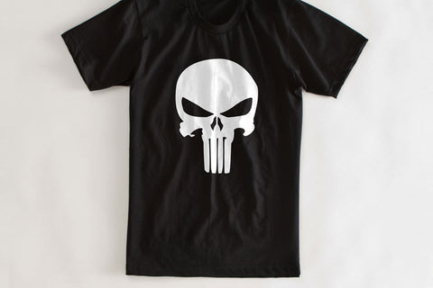 Punisher Vintage T Shirt