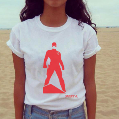 Matt Murdock DareDevil T Shirt