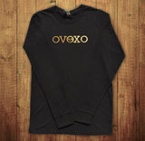 OVOXO Drake Long Sleeve