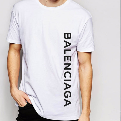 Balenciaga Side Stripe