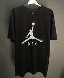 Jumpman Tee Travis Scott Cactus Jack Collab White or Black