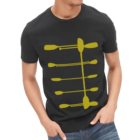 Military Paddle Shirt