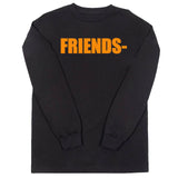 VLONE Friends Long or Short Sleeve Tee