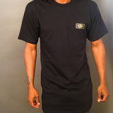 Long Body olko Tee