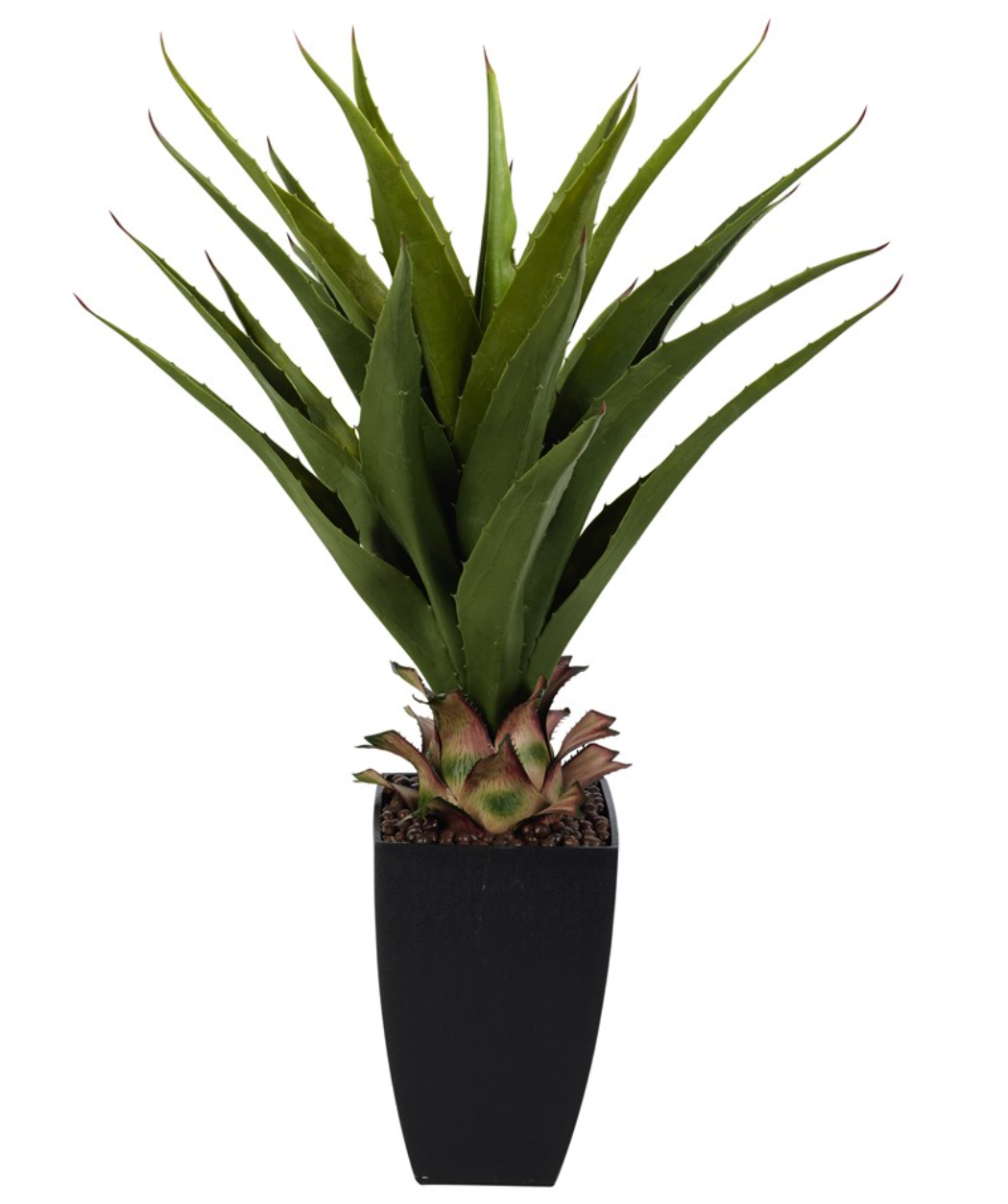dirbtinis augalas Pineapple real touch