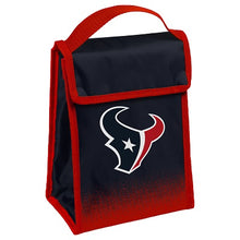 Load image into Gallery viewer, NFL Lunch Bag - Super Fan Cave