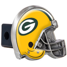 Load image into Gallery viewer, NFL Helmet Hitch Cover - Super Fan Cave