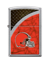 Load image into Gallery viewer, NFL ZIPPO's Timeless Classic Lights - Super Fan Cave