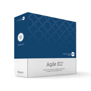 Everything DiSC® Agile EQ™ Facilitation Kit
