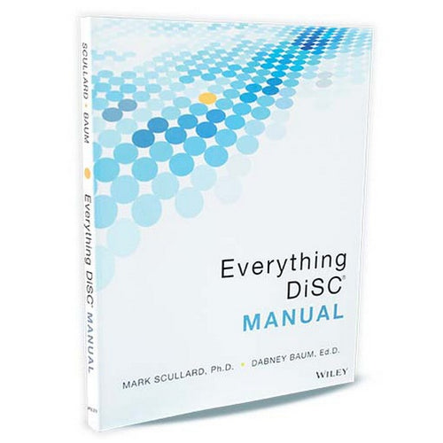 Everything DiSC® Manual