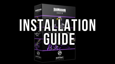 Installation Guide: DjinnBass