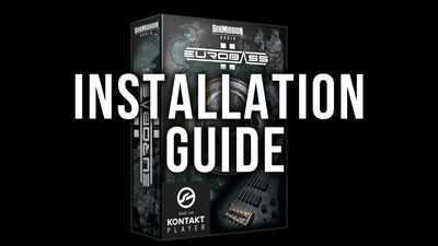 Installation Guide: EUROBASS II