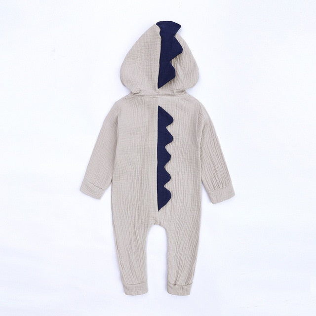 Cuddly Newborn & Baby Rompers For Tots 3, 9, & 12 Months