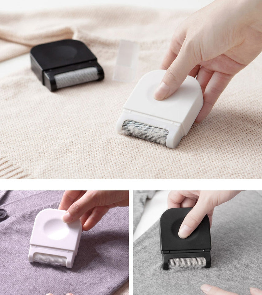 Portable  Lint Clothes Shaver and Lint Remover