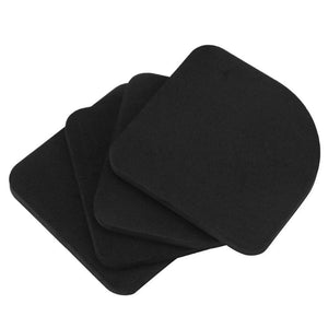 4 Each Shock Pads/Cushion for Your Home