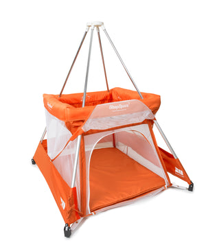 Lightweight Travel Cot 3 in 1