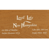 Lovell Lake, New Hampshire