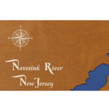Navesink River, New Jersey