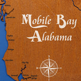 Mobile Bay, Alabama