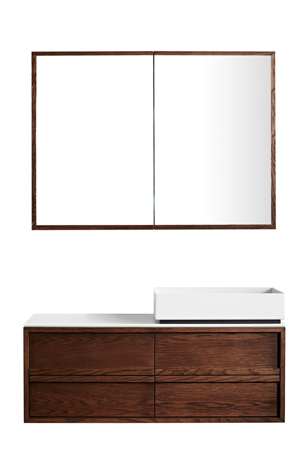 ISSY Z8 Butterfly Shaving Cabinet 700x930 - Zuster Furniture
