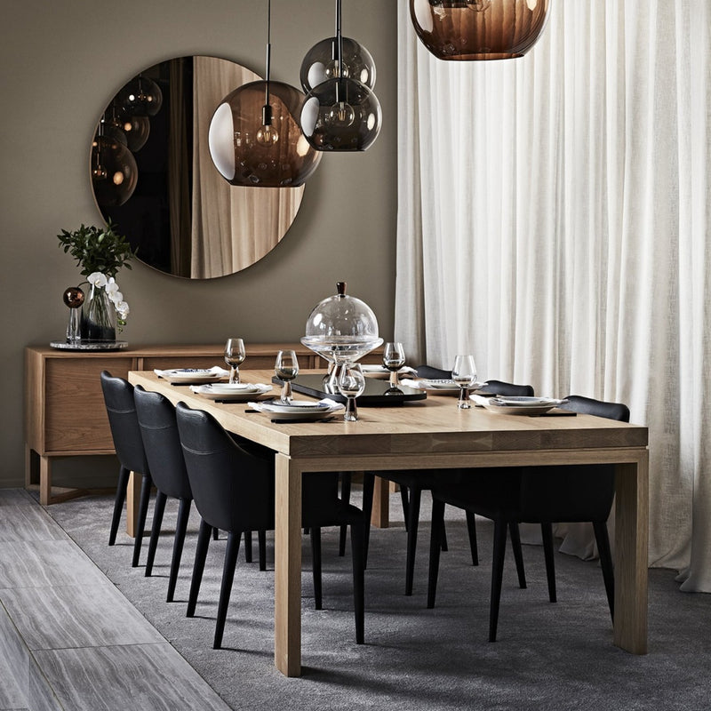 April Dining Table - Zuster Furniture