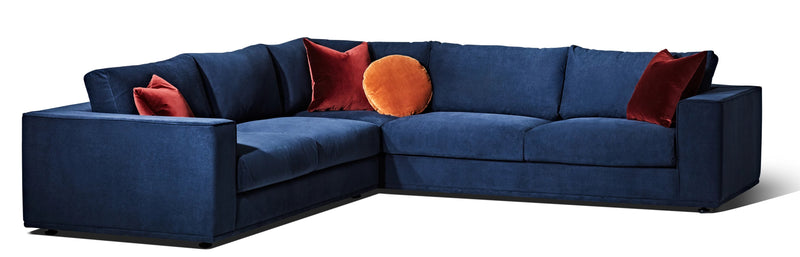 April Modular Sofa - Zuster Furniture