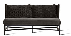 Contour Love Seat - Zuster Furniture