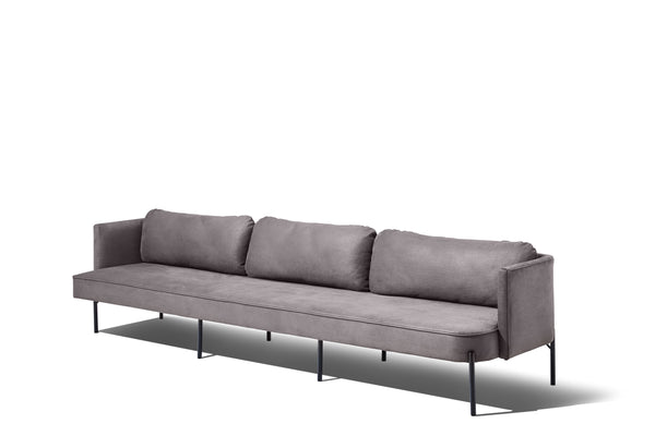 Charcoal - Zuster Furniture