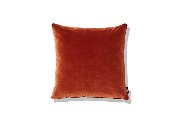 Orange Begonia Velvet - Zuster Furniture