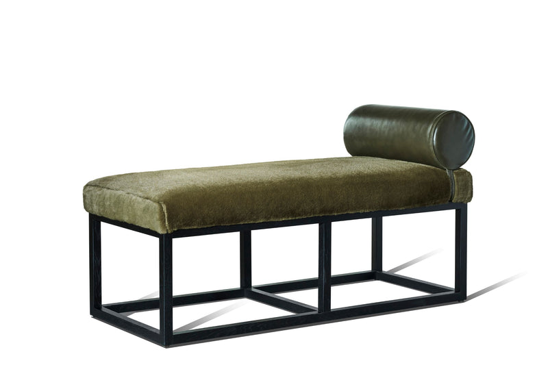 Echo Ottoman - Zuster Furniture