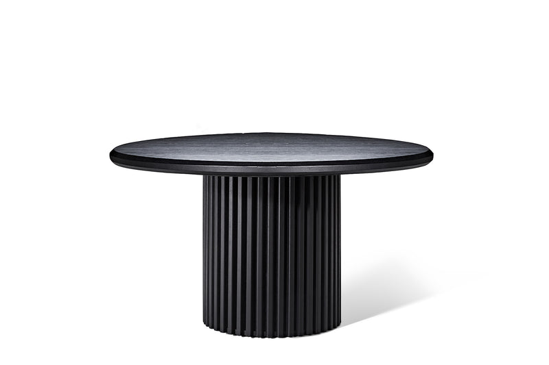 Embellish Pedestal Table - Zuster Furniture