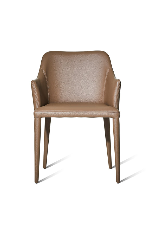 Embellish Chair Brown - SHOP NOW - Zuster Furniture